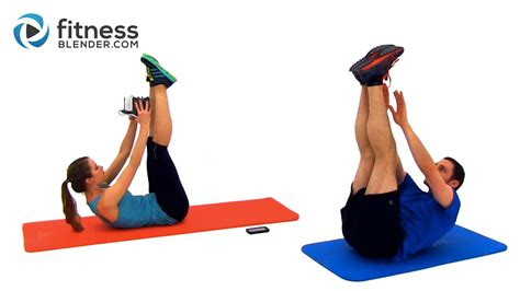 6 trainers favorite exercises for tabata kettlebell workout and abs and obliques workout