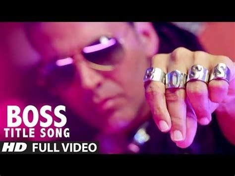 film single raditya dika full movie mp4 download quot boss title song quot full video akshay kumar