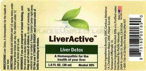 Detox Burbank by Liveractive