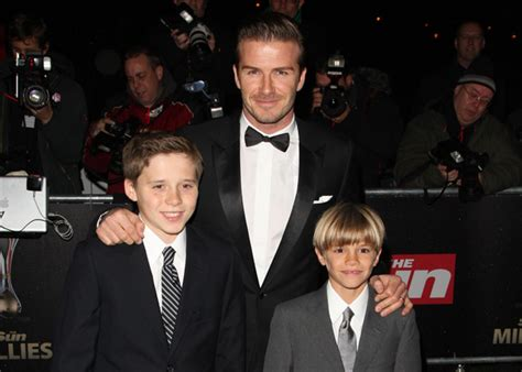 David And Beckham Moving To America by David Beckham Puts Family Ahead Of Football Reason 879