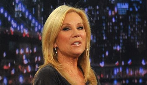 kathie lee gifford 2015 kathie lee gifford ringless for first time since frank s