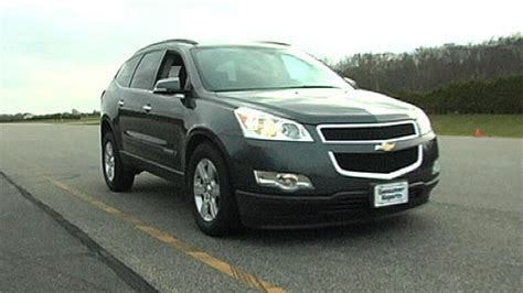 2009 chevrolet traverse reliability ratings.html | autos post