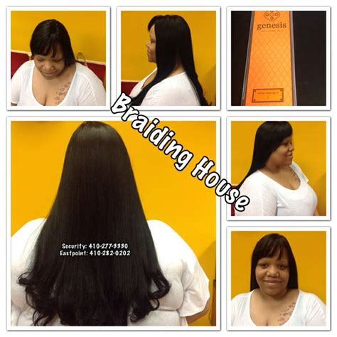 house of braids weave by the braiding house braids african hair braiding hairstyle