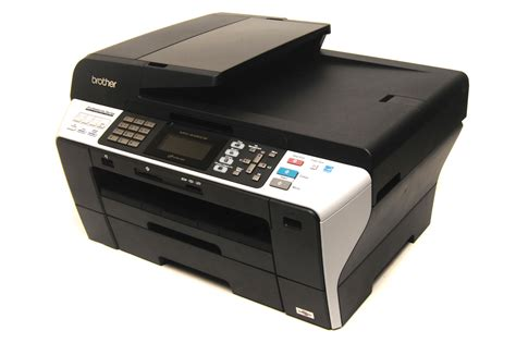 Printer Mfc 6490cw international aust mfc 6490cw review an a3