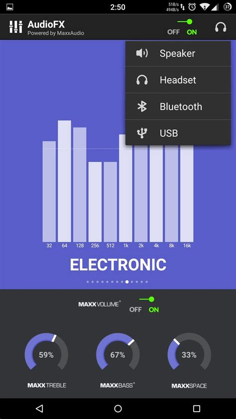 best quality app how to improve sound quality on android 5 audio mods for