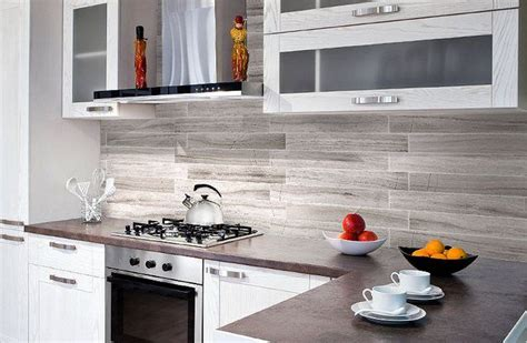 grey kitchen backsplash grayish brown subway tile kitchen backsplash grey subway