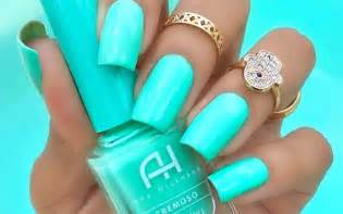 popular summer nail colors trending nail colours to try before 2016 ends