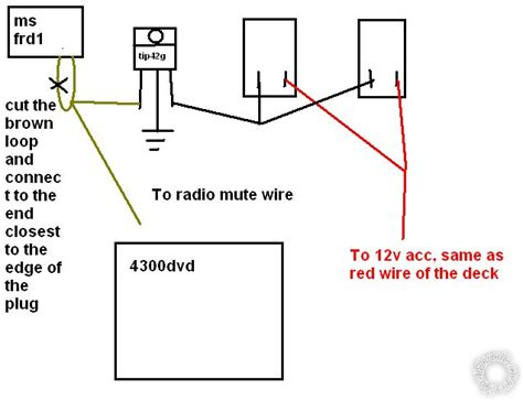 how to install a line out converter diagram pac ms frd1 and 4 channel