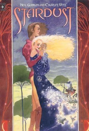 libro stardust stardust neil gaiman la pubertad es un cuento de hadas