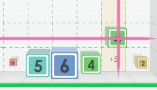 reazione a catena gioco da tavolo i blocchi seven il gioco