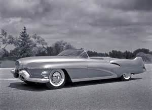 1951 Buick Lesabre 1951 Buick Lesabre Concept Images Pictures And