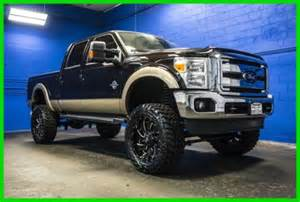 Lifted Ford F350 2014 Ford F350 Harley Davidson For Sale Autos Post