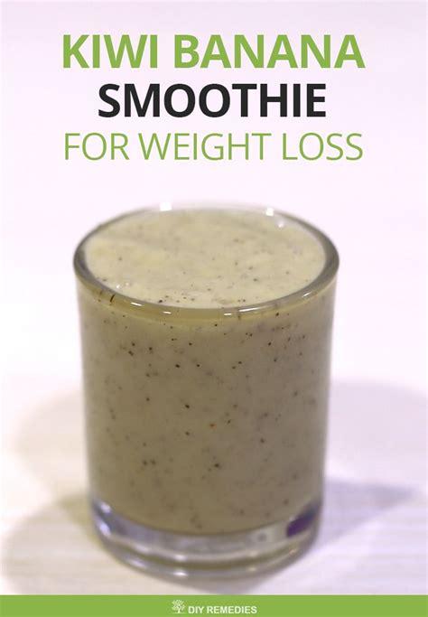 Kiwi Banana Detox Smoothie by Best 25 Kiwi Smoothie Ideas On Kiwi Fruit