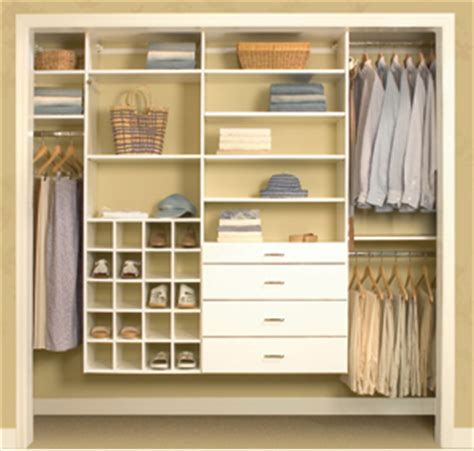 Wall Storage Closet Custom Closet Systems More Space Place Dallas