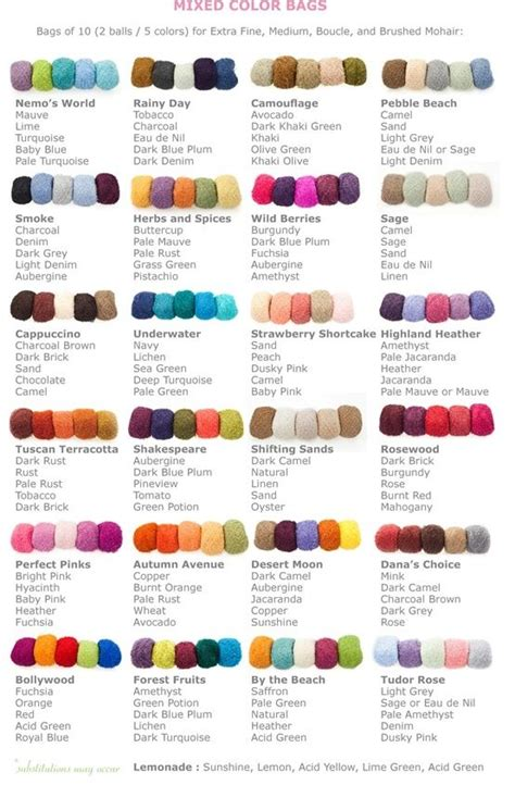 colors that go with best 25 yarn color combinations ideas on pinterest