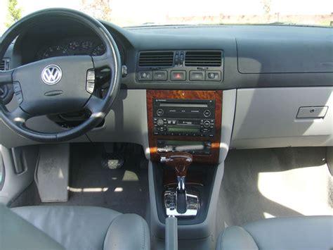 Volkswagen Jetta 2001 Interior by 2001 Volkswagen Jetta Glx Vr6
