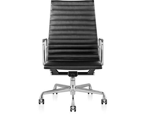 Eames Aluminum Executive Chair by Eames 174 Aluminum Executive Chair Hivemodern