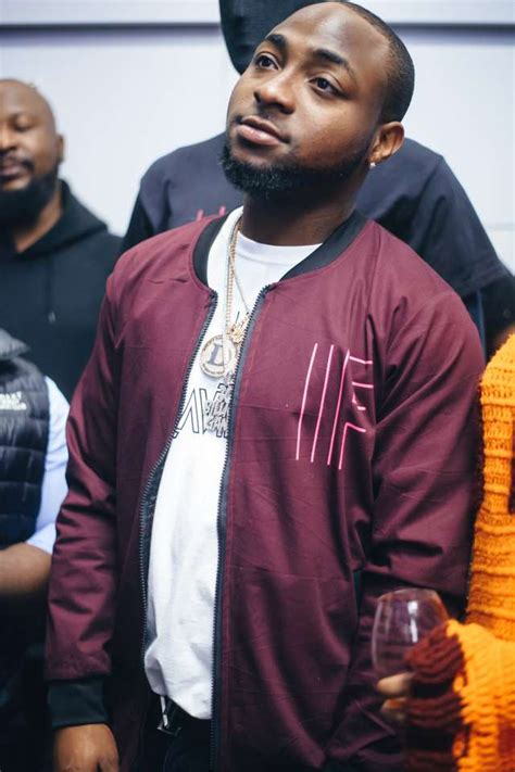 biography of davido davido commissioner of police says singer s response is