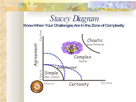 stacey diagram complexity thinking