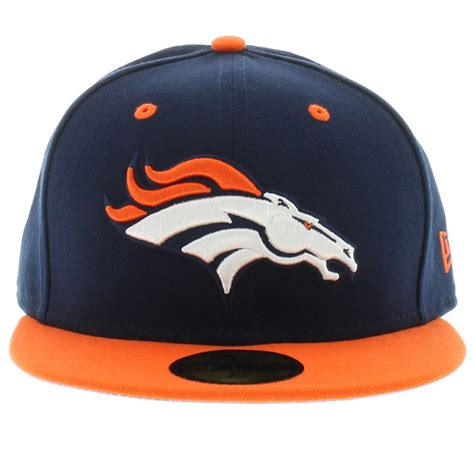 what are the broncos colors denver broncos 2 tone 59fifty craniumfitteds