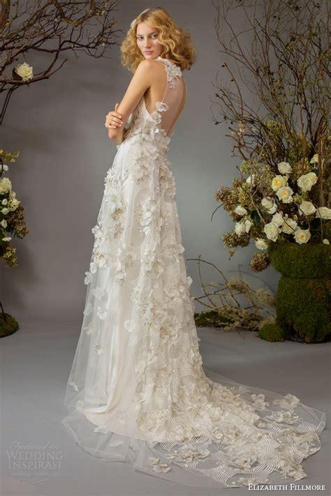 Garden Dress Wedding Elizabeth Fillmore Fall 2014 Wedding Dresses Wedding