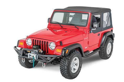 jeep front quadratec 174 a083152t qrc front bumper for 87 06 jeep