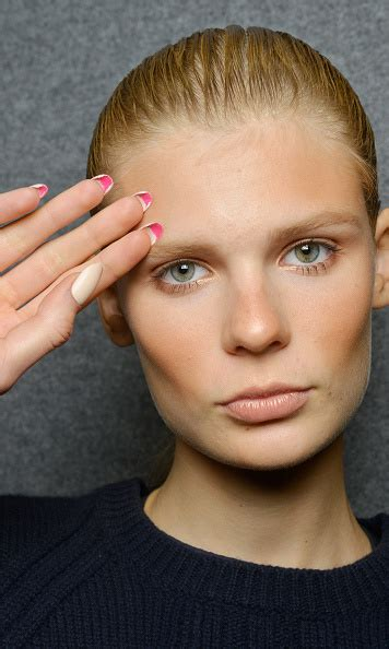 makeup trends 2015 spring summer amic news nail trends from spring summer 2016 fashion week hello us