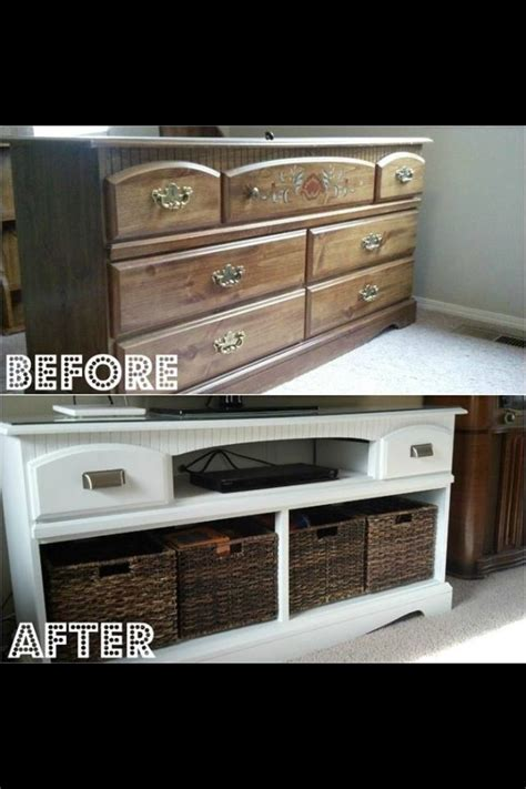 Repurpose An Dresser by Repurposed Dresser Projects