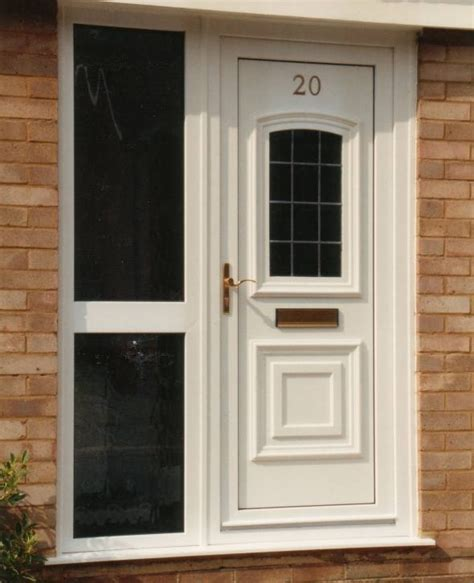 Front Doors Pvc Everything You Need To About Pvc Front Doors