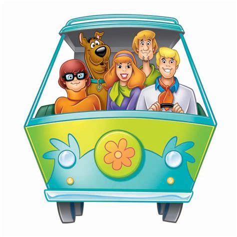 Scooby Doo 05 os carros mais legais das s 233 ries de tv o que n 227 o mata