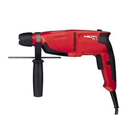 Bor Hilti Te 1 thermal insulation insulation hilti