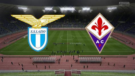 detiksport sepakbola italia prediksi bola lazio vs fiorentina coppa italia