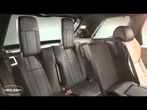2014 land rover range rover sport car video review youtube