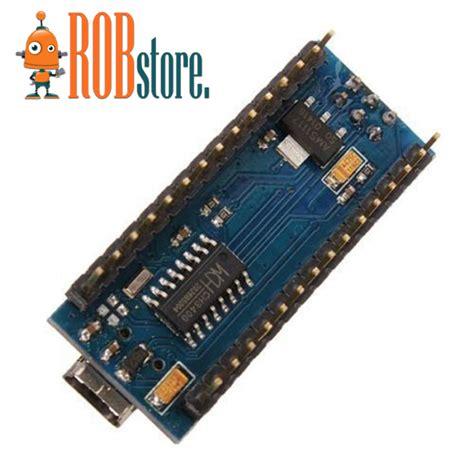 Arduino Nano 3 0 Ch340 arduino nano 3 0
