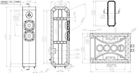 Power Lifier Nero car audio subwoofer box design sh3 me