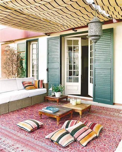Decorating Ideas Terrace 25 Modern Decorating And Design Ideas For Terrace Freshnist