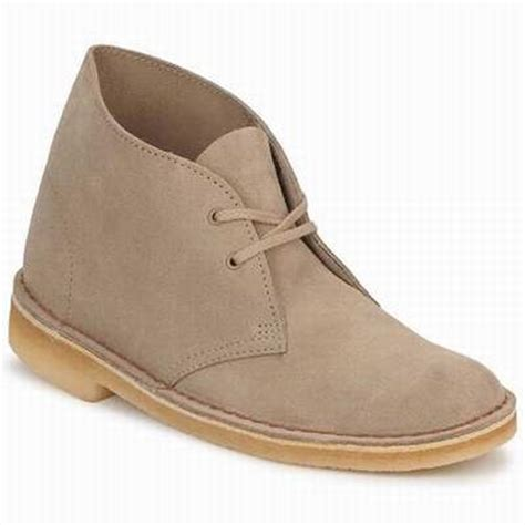 chaussures type clarks homme