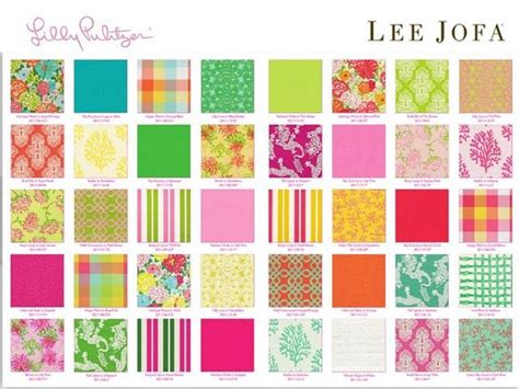 lilly pulitzer home decor fabric 149 best lilly pulitzer home decor images on pinterest
