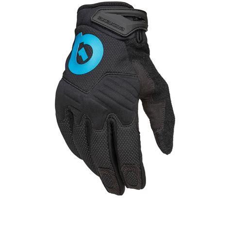 motocross gloves sixsixone 661 2014 storm thermal mx bike mtb bmx winter