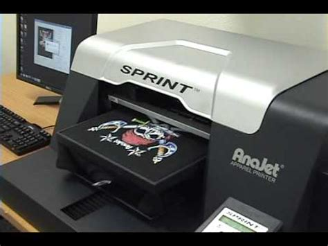 fastest t shirt printer on the market direct to garment t shirt edu