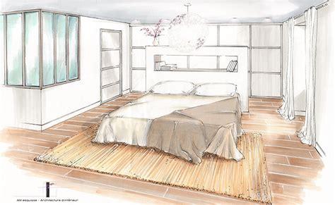 plan chambre avec dressing plan chambre parentale avec salle de bain et dressing