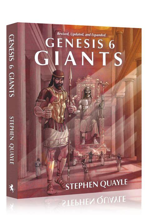 genesis 6 giants genesis 6 giants volume 2