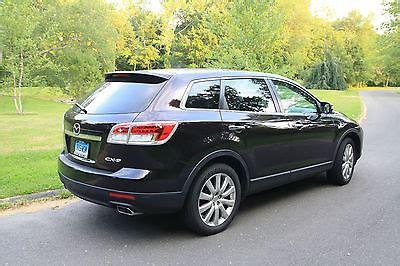 how cars run 2008 mazda cx 9 regenerative braking mazda cars for sale in trumbull connecticut