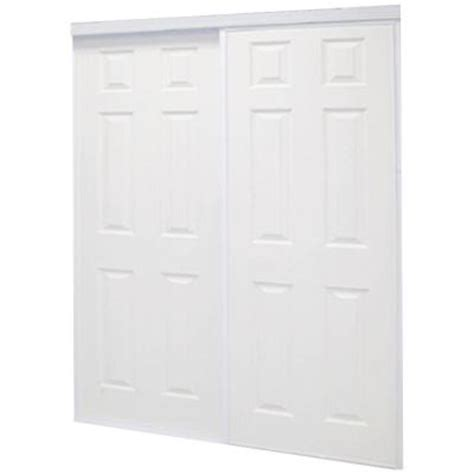 interior paneling home depot 48 in x 81 in colonial white prefinished hardboard