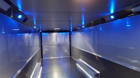 enclosed trailer led lights enclosed trailer led lights 28 images blue led
