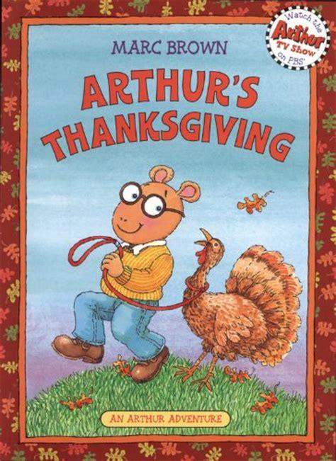 arthur s arthur s thanksgiving arthur wiki