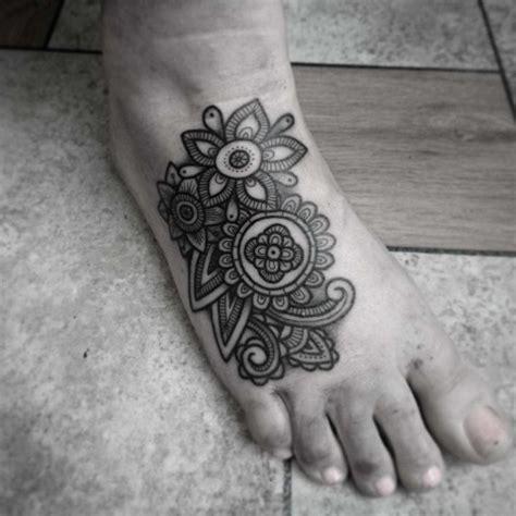 Top Of Foot Tattoo Best Tattoo Ideas Gallery Best Foo Tattoos