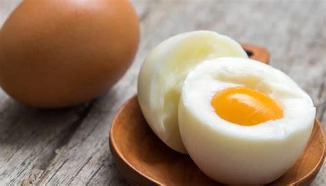 cucinare le uova sode ricette con uova sode ricette di
