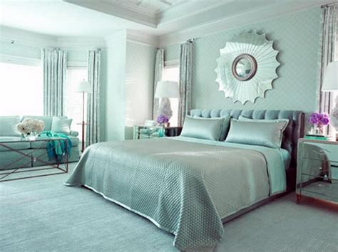 Light Blue Bedroom Design Light Blue Bedroom Ideas
