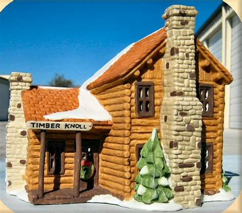Cabin Department by Timber Knoll Log Cabin New